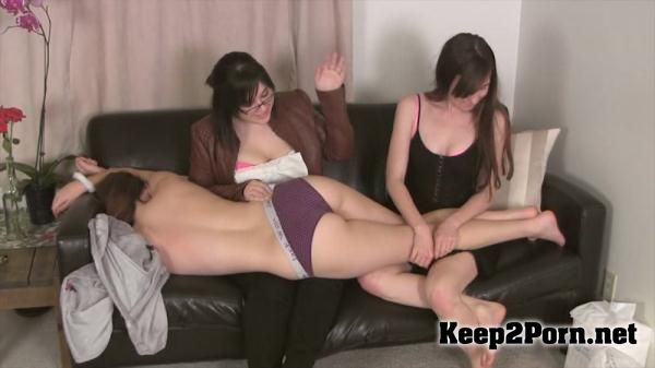 Free sample threesome video