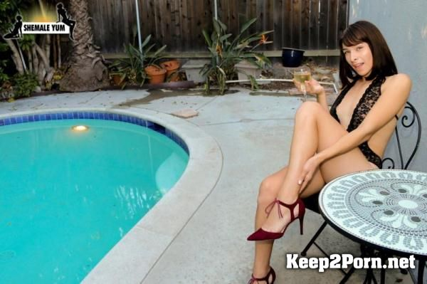 Alexa Scout starring in Alexa Scout And Rob's Poolside Fuck! [720p] Sh3m4l3Yum
