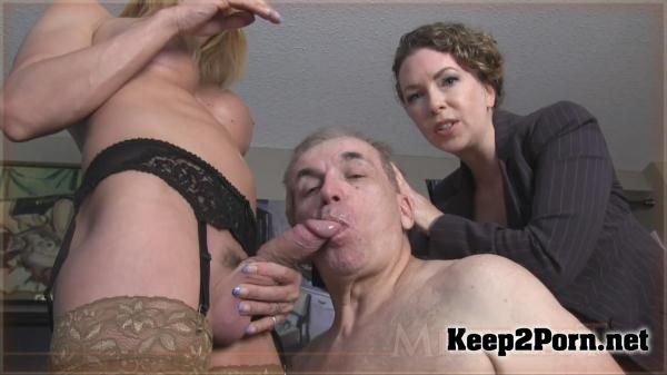 Mistress T starring in Politician Exposed As A Cocksucking Shemale Fan [720p] MistressT