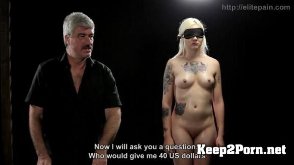 Auction amateur bdsm