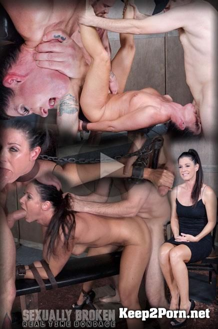 """India Summer"" with extreme girl: India Summer [HD] SexuallyBroken"