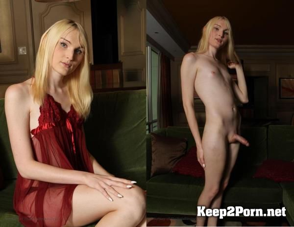 Jenny flowers gets pounded kendra sinclair shemale