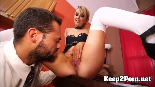 Presley carter on amateur creampies