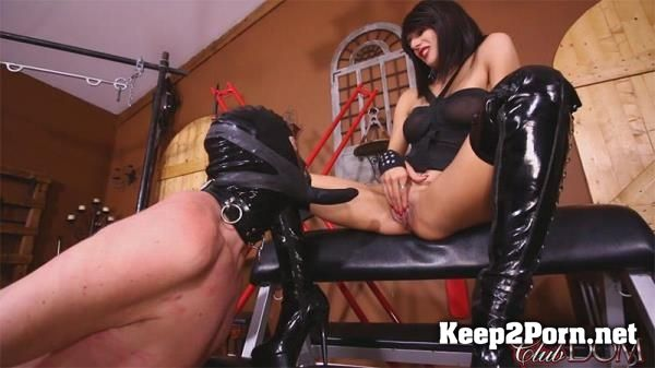 Arena Rome starring in video: Arena Rome Dominates [MP4 / HD] ClubDom