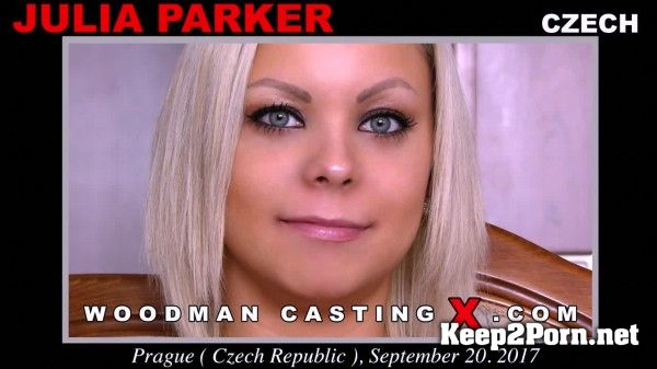 "Julia Parker in GangBang Video ""Casting X 178"" [480p] WoodmanCastingX"
