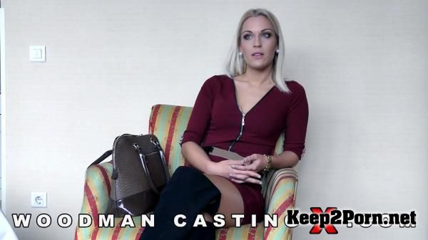 """Cecilia Scott casting"" with girls: Cecilia Scott [HD] WoodmanCastingX, PierreWoodman"