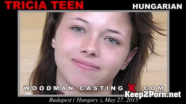 Tricia Teen starring in Group Porn: Casting Hard [MP4 / SD] WoodmanCastingX