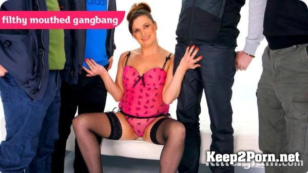 Alice Cash in group porn video: Filthy Mouthed Gangbang [SD] UkRealitySwingers