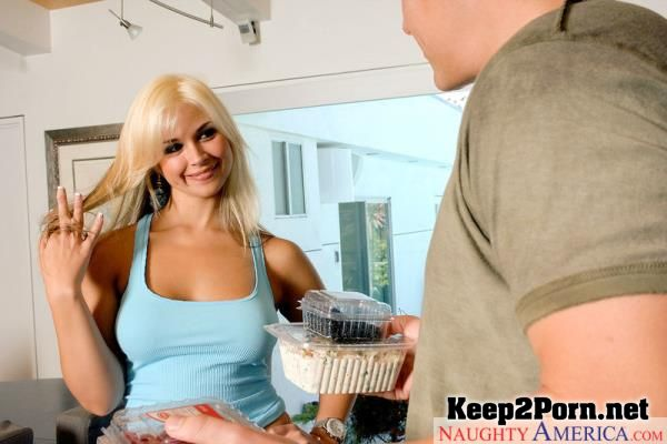 Sarah Vandella starring in video: Sarah Vandella [480p] NeighborAffair, NaughtyAmerica