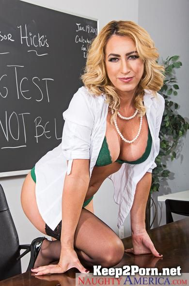 """Janna Hicks"" with old woman: Janna Hicks [SD] MyFirstSexTeacher, NaughtyAmerica"