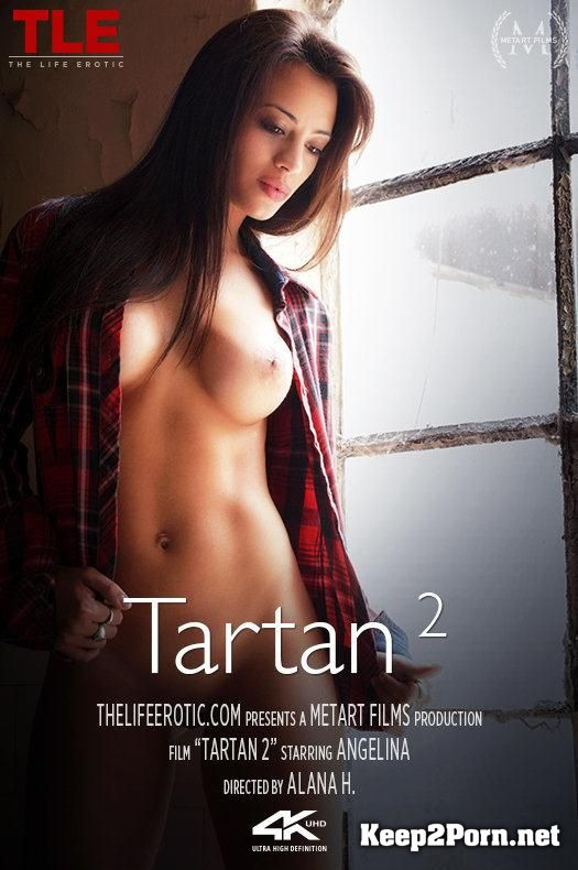 Angelina in porn with Teen: Tartan 2 [FullHD] TheLifeErotic