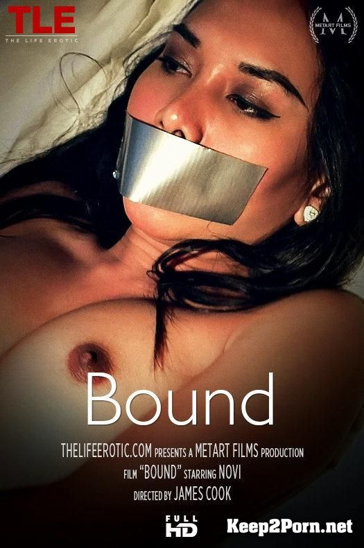 "Video ""Bound"" with Novi [FullHD 1080p] TheLifeErotic"