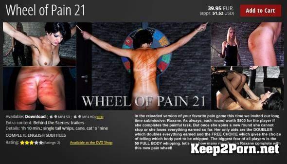 Whip Pain Porn
