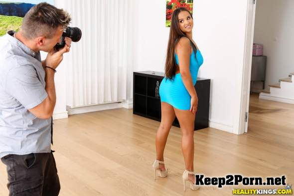 Nice Meating You Olivia Nice - Tittyfuck (MP4 / SD) FirstTimeAuditions, RealityKings