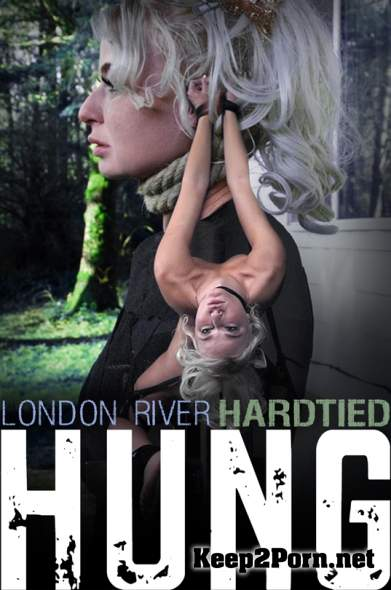 Hung - Humiliation Blonde London River [720p / BDSM] HardTied