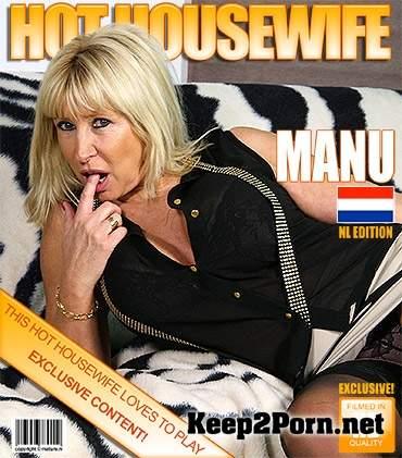 Dutch mature porn