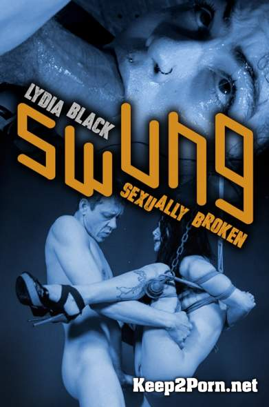 Lydia Black (Swung / 29.01.2018) (MP4 / HD) SexuallyBroken