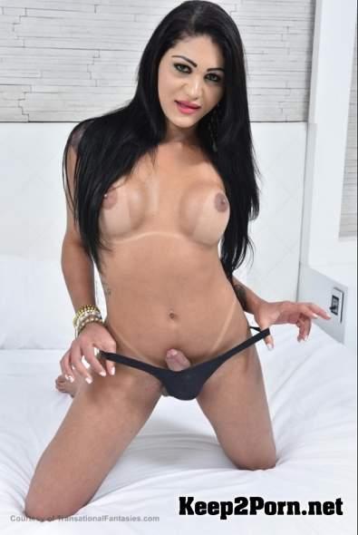 Hot girl small penis