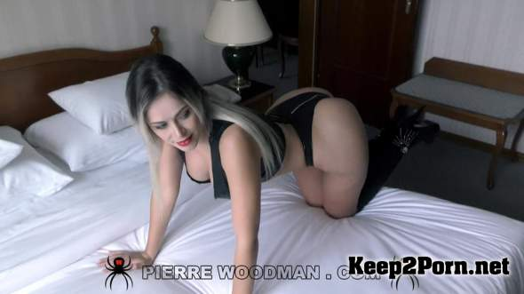 Vittoria Dolce (Hard - My first DAP with 2 men / 2018-03-08) (FullHD / MP4) WoodmanCastingX, PierreWoodman
