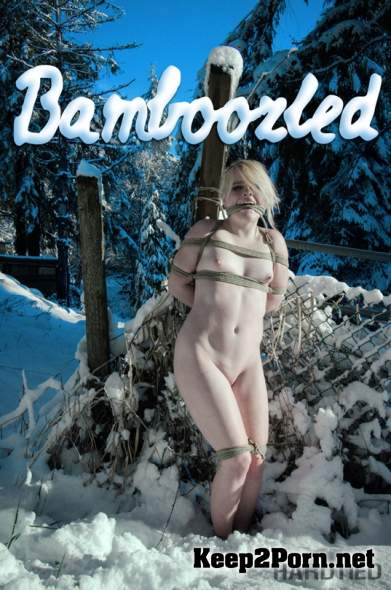 Bambi Belle (Bamboozled / 07.03.2018) (MP4 / HD) HardTied