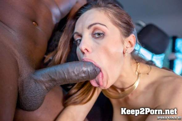 Dominica Phoenix - Dominica Phoenix Takes Interracial Anal Without Leaving The Taxi (20.04.2018) (SD / Anal) BlacksOnSluts, Private