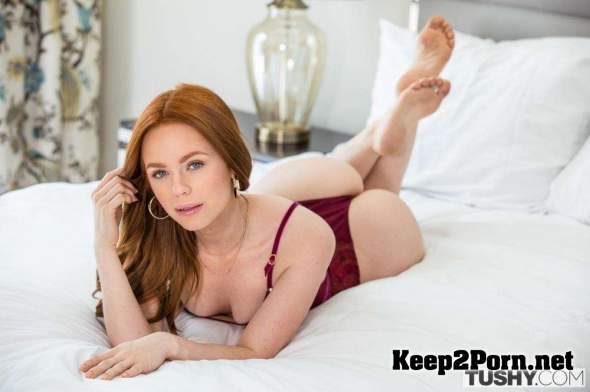 Ella Hughes - Out Of Town Anal (21.04.2018) [HD 720p] Tushy