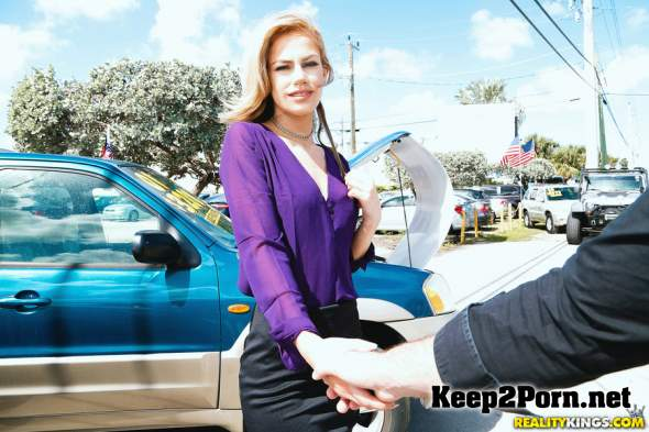 Aspen Rose - Test Drive (06.05.2018) [SD 432p] StreetBlowJobs, RealityKings