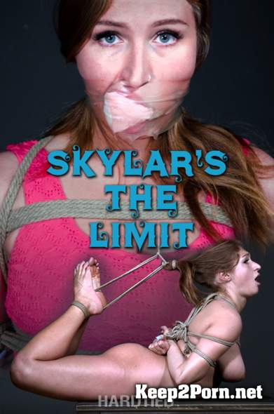 Skylar Snow (Skylar's The Limit / 02.05.2018) [HD 720p] HardTied