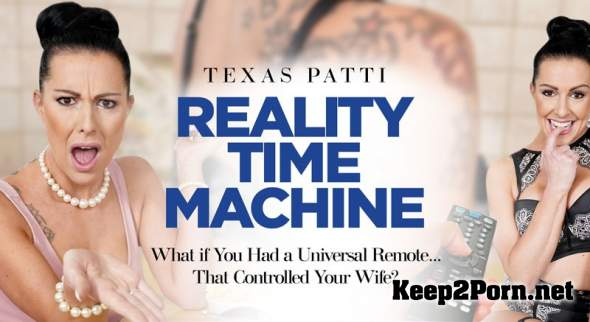 Texas Patti (Reality Time Machine POV / 09.05.2018) [Oculus] [1920p / VR] RealityLovers