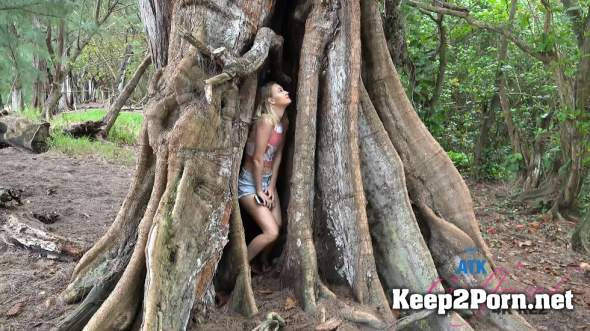 Kenzie Kai (Virtual Vacation Kauai 6/7) (Video, FullHD 1080p) ATKGirlfriends
