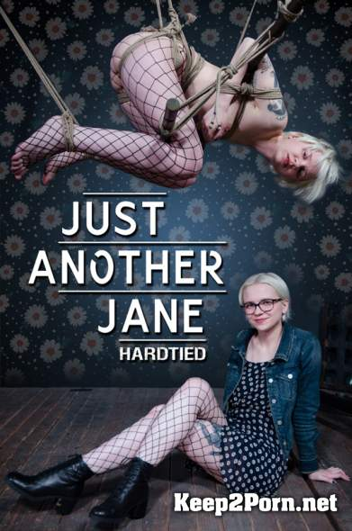 Jane (Just Another Jane / 16.05.2018) [720p / BDSM] HardTied