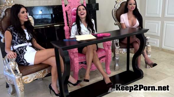 Mean Girl Tribunal EP5 Mexican Slave   (MP4, FullHD, Femdom) AmericanMeanGirls, Clips4sale