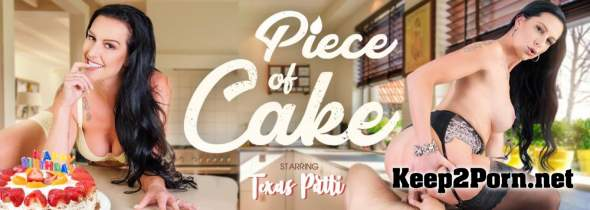 Texas Patti (Piece Of Cake / 08.06.2018) [Oculus] [1920p / VR] VRBangers