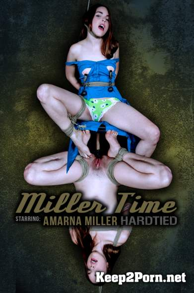 Amarna Miller (Miller Time / 06.06.2018) (HD / MP4) HardTied