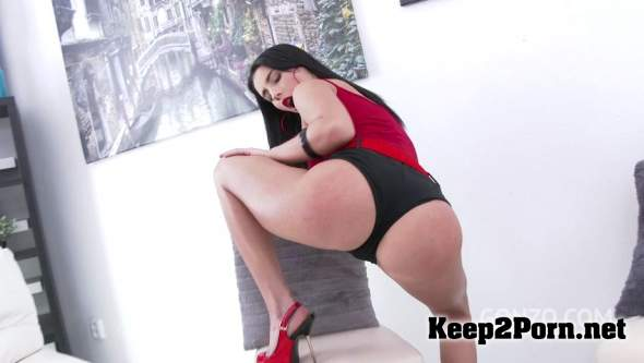 Nelly Kent 3on1 Airtight DP with three monster cocks SZ1981 / 18.06.2018 (MP4 / SD) LegalPorno