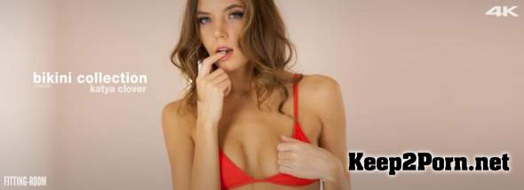 Katya Clover in Bikini Collection / 115 [1080p / Video] FITTING-ROOM