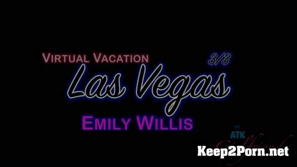 Emily Willis - It's morning and Emily wants you in her pussy and ass again (04.07.2018) [SD 480p] ATKGirlfriends