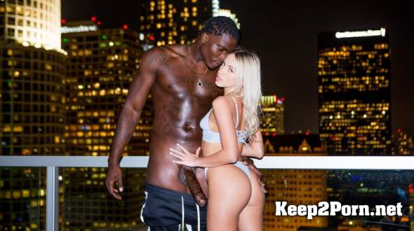 Khloe Kapri - You Never Forget Your First (11.07.2018) (MP4 / SD) BlackedRaw