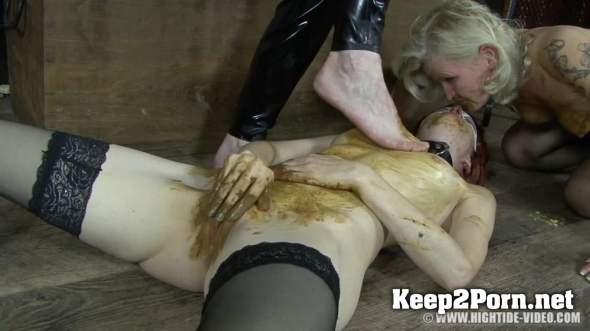 Hightide scat porn