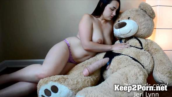Jeri Lynn - Thick Mom Fucks Big Dirty Bear Dick (Fisting, FullHD 1080p) ManyVids