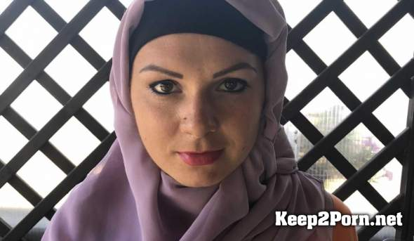 Mila Fox - CZECH MUSLIM MILA FOX WITH HER BOYFRIEND (17.08.2018) (MP4, FullHD, Video) SexWithMuslims
