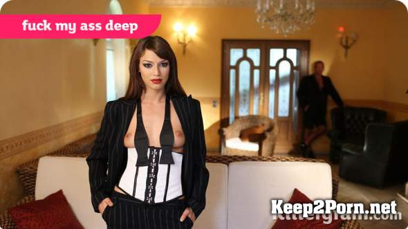 Eliska Cross, Lauro Giotto - Fuck My Ass Deep (HD / MP4) Pornostatic, Killergram