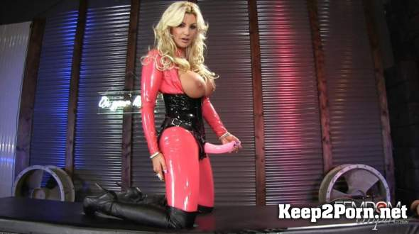 Brittany Andrews (Play A Game With Me) (MP4, FullHD, Femdom) FemdomEmpire