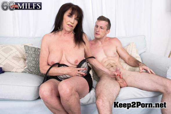 Christina Starr (Christina's first fuck video) (MILF, FullHD 1080p) ScoreHD, PornMegaLoad, 60PlusMilfs