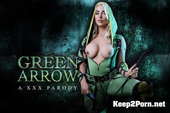 Victoria Summers (Green Arrow A XXX Parody / 12.10.2018 / 324241) [Samsung Gear VR] (MP4 / UltraHD 2K) vrcosplayx