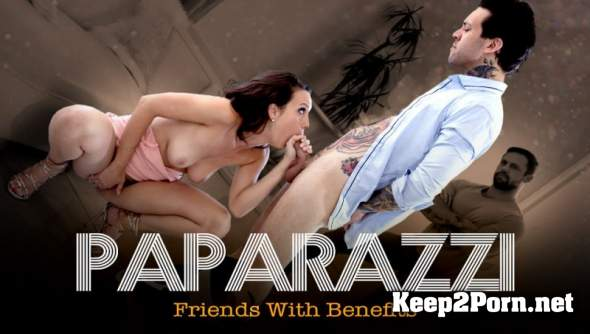Jade Nile (PAPARAZZI - PART 3: FRIENDS WITH BENEFITS) (MP4, FullHD, Video) SweetSinner, MileHighMedia