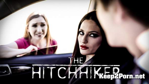 Gracie May Green, Kissa Sins (The Hitchhiker / 16.10.2018) (Teen, SD 400p) PureTaboo