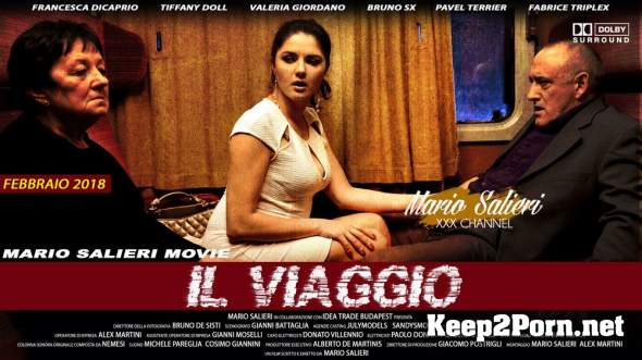 Il viaggio / The Travel / Le Voyage / (Version With French Subtitles) [720p / MILF] SalieriXXX