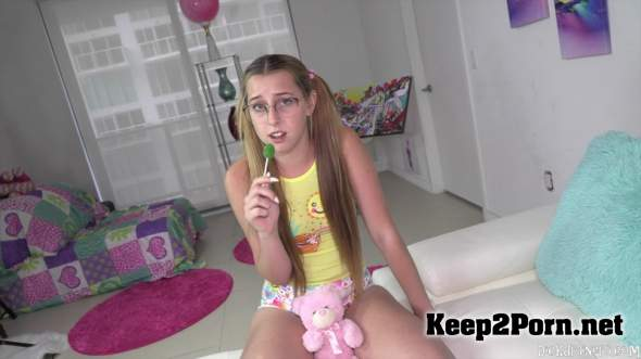 Melody Parker (She's A Big Girl Now) [FullHD 1080p] DickDrainers, clips4sale