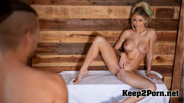 Jessa Rhodes - Sex In The Sauna / 06.11.18 [FullHD 1080p] ElegantAnal, Babes